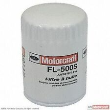 2011-2016 Ford F-150 & Mustang 5.0L V8 Engine Oil Filter OEM Motorcraft FL500S