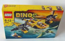 Lego® Dino 5888 - Flucht des Pteranodon 222 Teile 6-12 Jahren - Neu