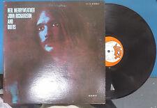 "NEIL MERRYWEATHER, JOHN RICHARDSON & BOERS S/T 12"" Rock LP"