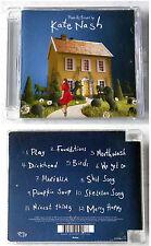 KATE NASH Made Of Bricks .. Fiction CD TOP