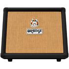 Orange Crush 30W Twin Channel Acoustic Guitar Amplifier Combo - Black for sale