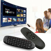 2.4G Air Mouse Wireless Remote Keyboard Universal For Smart / Android TV Box PC