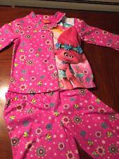 Trolls Pajamas, NWOT, Sz 6, Dreamworks