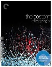 Criterion Collection The Ice Storm - Drama Blu-ray