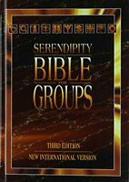 Serendipity Bible for Groups, New International Version by NIV