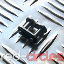 6mm / 25h MINIMOTO CHAIN SPLIT / KING LINK fits MINI MOTO POCKET BIKES