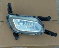 OEM 2014 KIA OPTIMA RH FOG LAMP P/N 92202-2T550