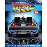 DeLorean aus Zurück in die Zukunft | Eaglemoss Ausgabe 89 in OVP siehe Bild !