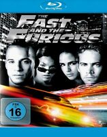 The Fast and Furious (Paul Walker)                               | Blu-ray | 053