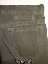 Men Marc Jacobs Jeans Pants 30 W 34 Ins Uniform Fit Granite Color