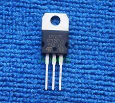 10 x LM317T LM317 Voltage Regulator 1.2V To 37V 1.5A ST TO-220
