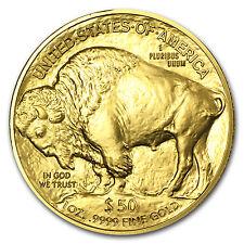 2011 1 oz Gold Buffalo Coin