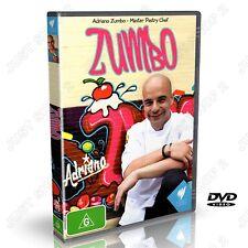 Zumbo Adriano Zumbo - Master Pastry / Dessert Chef : New DVD