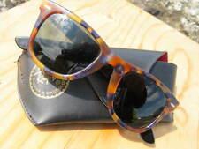 Vintage Ray Ban B&L U.S.A. 5022 W1213 Deluxe Wayfarer  Sunglasses