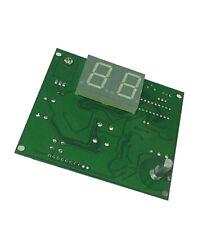 AussieMate PCB 15amp std Board display Salt Chlorinator Timer Control