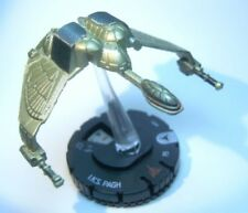 Heroclix Star Trek Tactics IV #005 i.k.s. Pagh