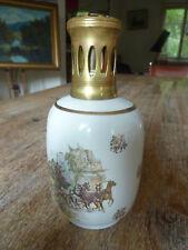 Limoges : ancienne lampe Berger