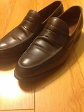 Allen Edmonds Men's Casual or Formal Shoes Brooks Brothers Presidio Size 9.5