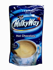 Milkyway Hot Chocolate Instant Hot Chocolate Add Hot Milk Or Water 140g