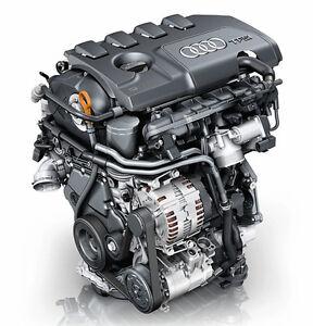 AUDI A3 2.0 TFSI 2007-2011 ENGINE CODE CBFA CCTA ENGINE SUPPLY & FIT
