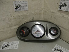 Suzuki Zillion LC 50cc 2000 Clocks