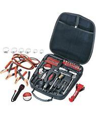 Automotive Tool Car Portable Hand Garage Bag Travel Kit Boat Repair Van 64 Piece