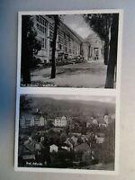 Ansichtskarte Polen Kreis Glatz 1930 er Jahre Bad Altheide