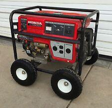 Wheel Kit for Honda Generator, EB3500,EM3500,EB5000,EM5000,EM6000,EB6500