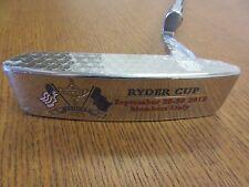 "New Golf  BETTINARDI RYDER CUP 158/400 35"" Members Only Putter"