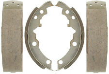 ACDelco 14553B Rear New Brake Shoes