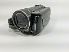 Canon VIXIA HF10 FULL HD Camcorder