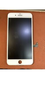 Genuine Apple IPhone 7 White Original Lcd Screen Replacement Display Grade A+