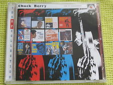 Chuck Berry The EP Collection 1991 CD Album Rock & Roll Blues (SEECD 320).