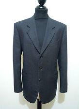 UNGARO PARIS Giacca Uomo Lana Wool Man Blazer Sz.L - 50