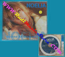 CD Singolo NOELIA Beyond all superstition 2002 eu SEALED (S17*) no lp mc vhs dvd