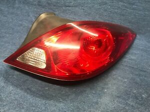 2006 2007 2008 2009 Pontiac G6 Coupe Right Side Tail Light Lamp Assembly