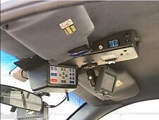 Vision Hawk Police Taxi Car Dvr Video Color HiDef HDD System w/Upload