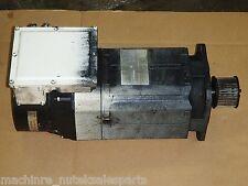 Fanuc Spindle Motor A06B-1006-B100 A06B1006B100 Hurco VMC BMC-30