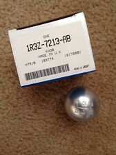 NOS NEW FORD MUSTANG 2001 BULLITT 2003-2004 MACH 1 2004 40th 5-SPEED SHIFT KNOB