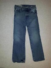 Abercrombie Remsen Low Rise Slim Striaght Jeans Size 12
