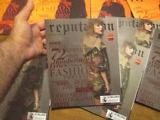 Taylor Swift - reputation CD + Target Exclusive Magazine Vol 2 BRAND NEW 2017