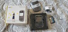 BlackBerry Curve 9330 - Black (Sprint) Smartphone used
