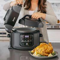 Ninja® Foodi™ 8-Quart Pressure Cooker & Air Fryer, OP401
