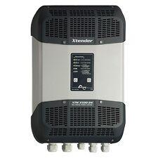 Inverter Charger Studer Xtender XTM 2400-24 (2000W 24V), battery charger 0-55A