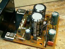 Sansui AU 919 – Power Supply Board F-2844 for pre-amp – used