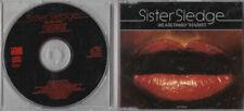 CD de musique love creation