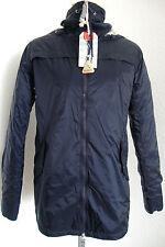 GAASTRA MARINA Jacket Damen 2 in 1 Jacke mit Kapuze Gr.S Navy NEU mit ETIKETT