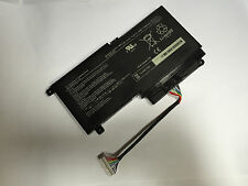 PA5107U-1BRS Battery for Toshiba Satellite P50-A L45D L50-A P50t-A S55-a S55t