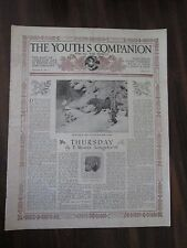 The Youth's Companion June 8, 1922