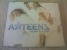 A*TEENS - SUPER TROUPER - UK PROMO CD SINGLE